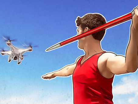 How Drones Have Made Strides To Enhance Health and Safety.