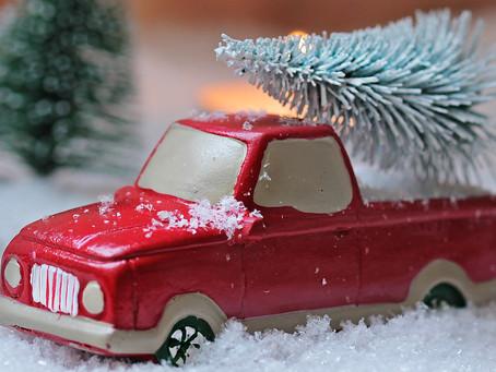 Singapore Copywriter Blog: What's on your Christmas list?