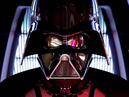 How a Star Wars movie with no Jedis, created the most iconic villain in movie history.