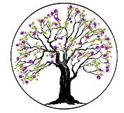 Tree of Life Bewust bij Jezelf Logo