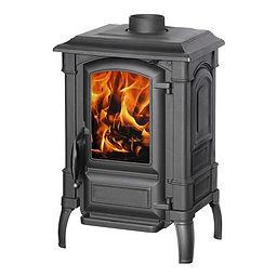 печь камин fire way