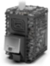 Печь-каменка Теплодар Сибирский Утес 20 ЛП