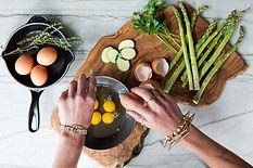 Naturopathie -  alimentation
