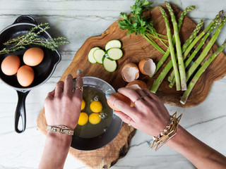 Healthy Ways to Prepare for Spring