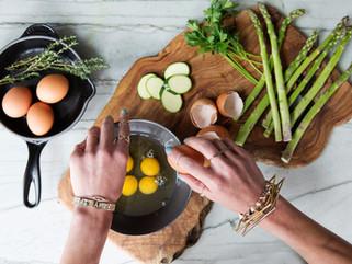 Abordagem comportamental da Nutrição: uma visão mais flexível e ampla