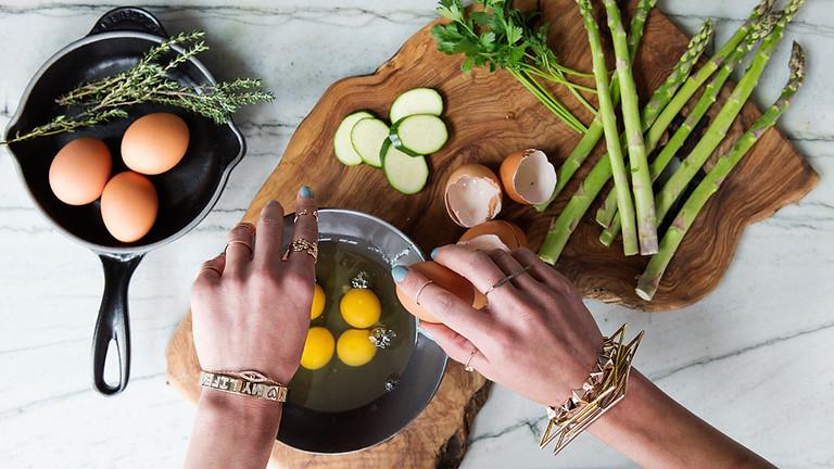 Kochabend mit Foodsharing & bhv.now