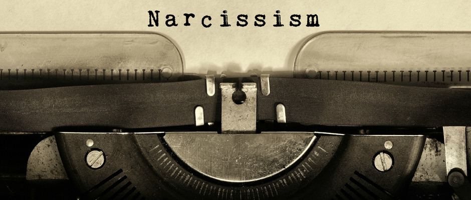 Are You Married to a Narcissist?
