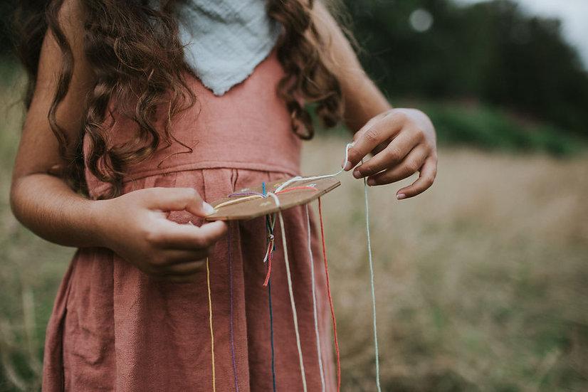 Buddy - Rhythmic Weaver