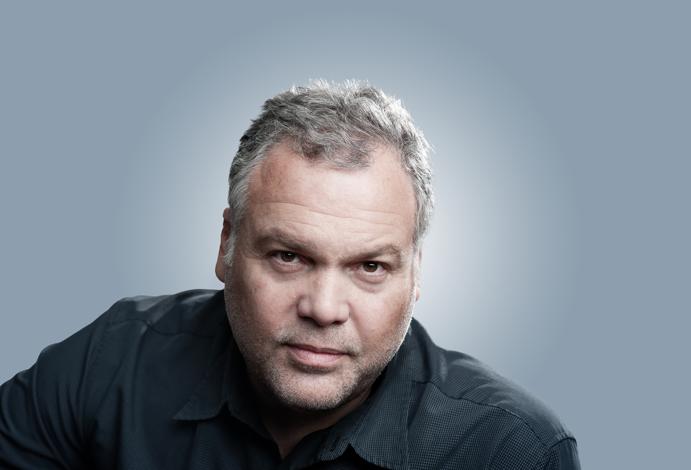 Vincent D'onofrio - Greendoor Magazine-