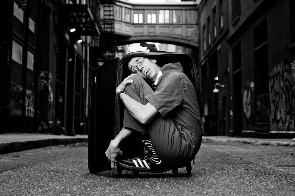 Staple St 09 - Jonathan Burns - Contorti