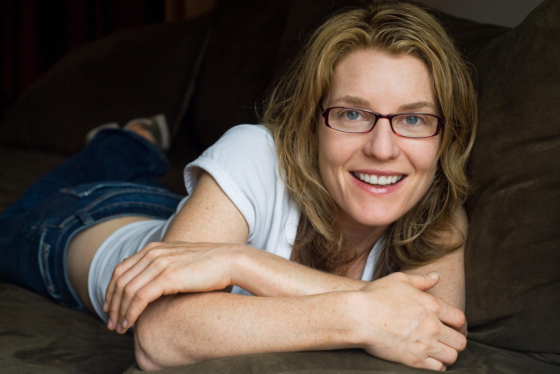 Rachel Garlin - Musician - July 2007  14