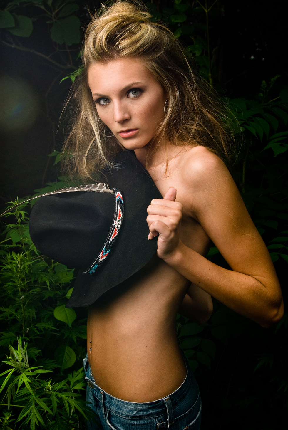 Alexandra Cheshul - Horse Stable 06-30-0