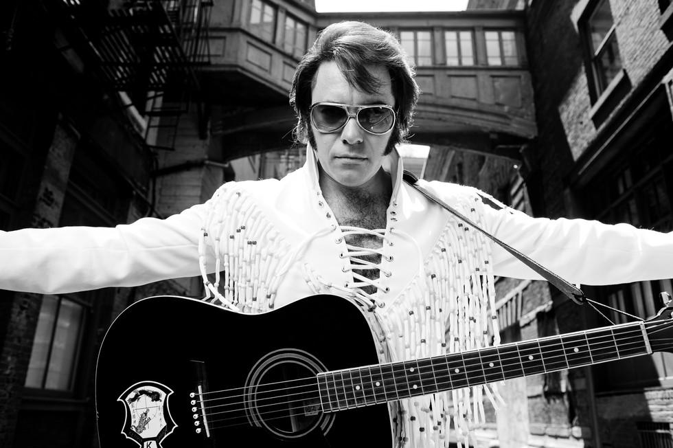Staple St 09 - Bob McArthur - Elvis - 00