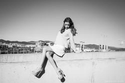 Lost Doll | Editorial de Moda