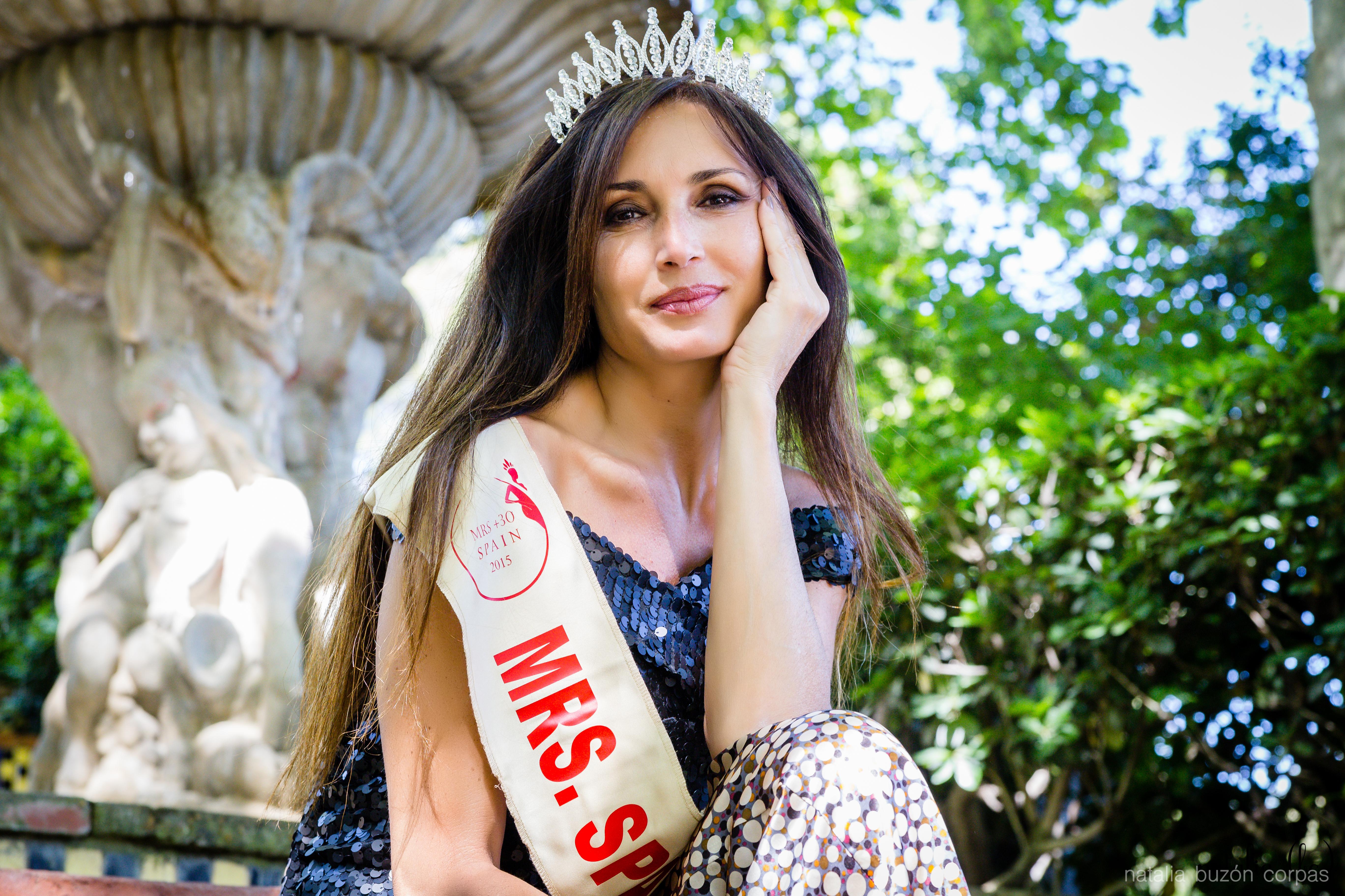 Miss Spain +50