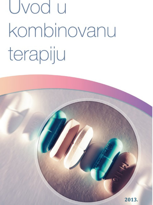 Introduction to combination therapy - Serbian