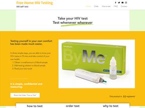 www.hivtesthome.com