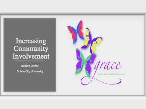 Increasing Community Involvement