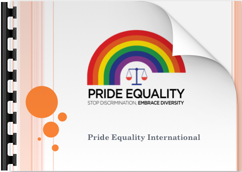 Pride Equality International