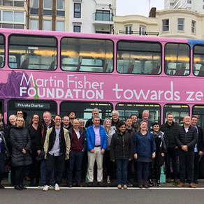 The EmERGE Consortium held its 10th project meeting in Brighton, UK