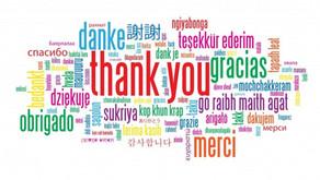 Thank you! EmERGE survey regarding visits to HIV clinic