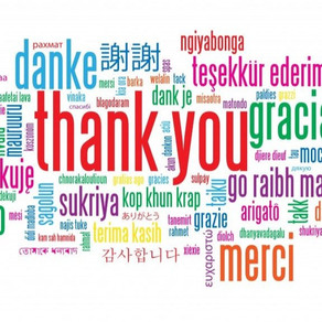 Thank you! EmERGE survey regarding visits to HIV clinic