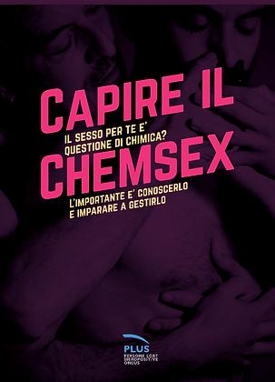 Understanding Chemsex - Italian