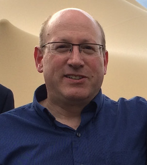 Mr. Nigel Klein, Speaker