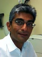 Sanjay R Bhagani