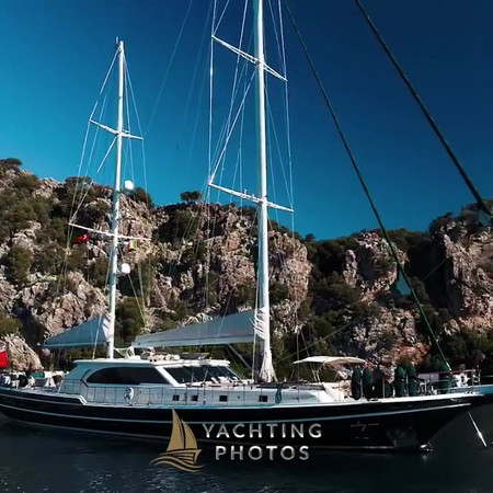 YACHTING PHOTOS MEDIA