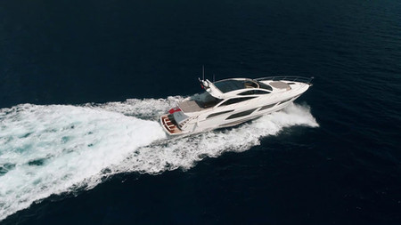 SUNSEEKER 68 PREDATOR 2017 VİDEO