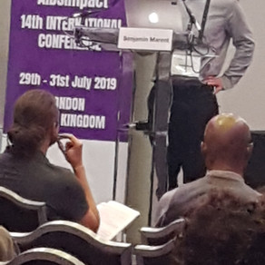 EmERGE at AIDSImpact 2019 Conference