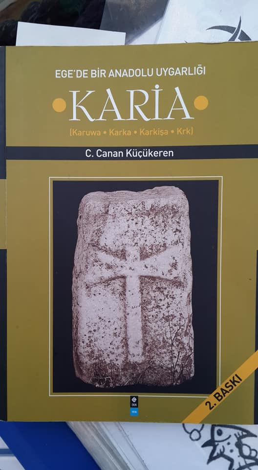 Karia Yolu (Bozburun Yarımadası) yürüyüş ve gezi rehberi