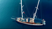 Luxury Yacht Charter S/Y Voyage