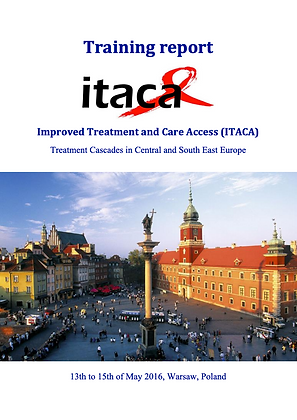 ITACA-Training report