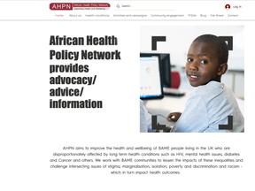 www.ahpn.org.uk