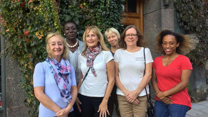 Women Living with HIV in Sweden Meeting