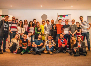 The fourth year of the STEP-UP training programme of the EATG Training Academy