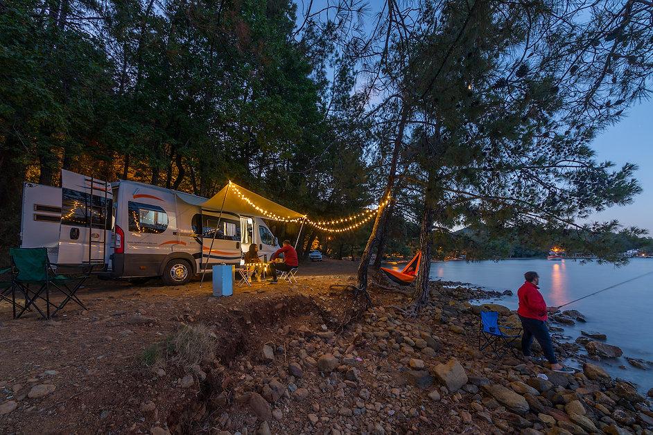 Campervan Turkey, Rent campervan, Karavan Kiralama