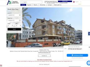 www.marinaapartotel.com