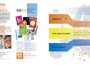CoPE Brochure
