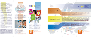 CoPE Brochure - Click to download the pdf version