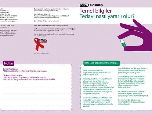 How treatment works - Turkish