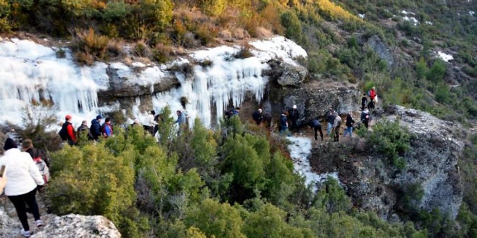 Değirmendere Kanyonu - Ayuçtu Zirve