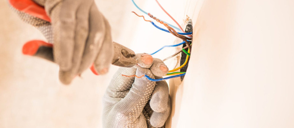 Why You Shouldn't DIY When It Comes To Electrical Work