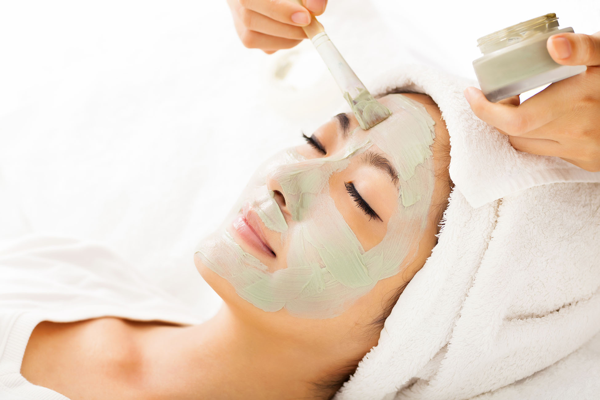 Monthly Members - Advanced Facial
