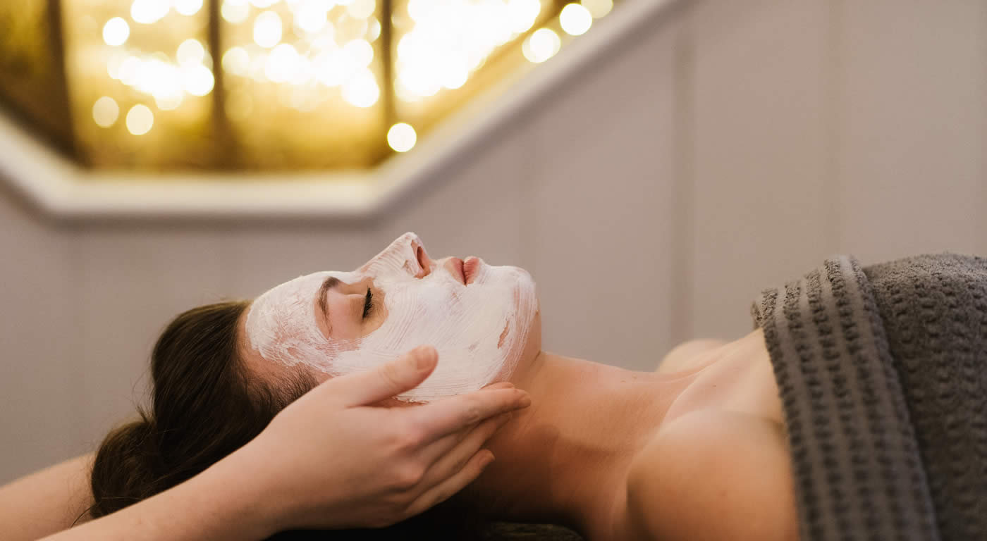 Monthly Members - Classic/Basic Facial