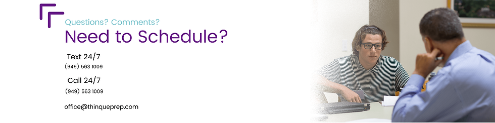 Questions_ Comments__ Need to Schedule_