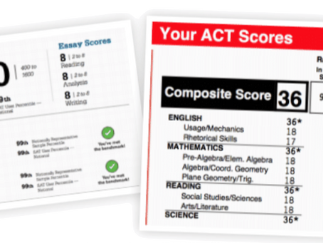 How to Register for the SAT and ACT Tests Online