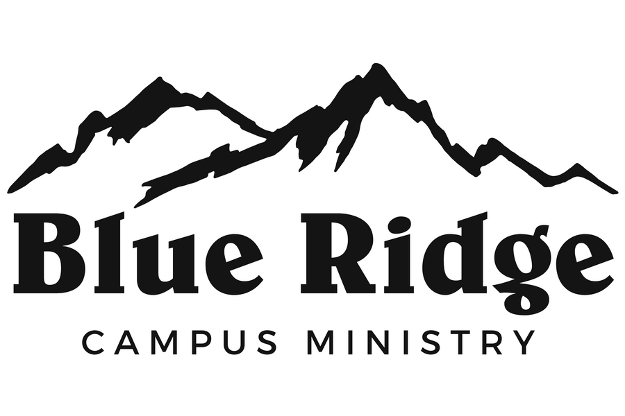 Blue Ridge Campus Ministry Logo